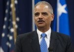 Attorney General Eric Holder (Getty Images)