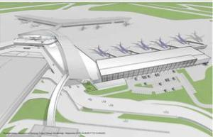 Renderings courtesy of Southwest Airlines