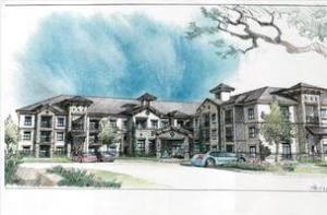 Alliance Residential Co. is moving forward on its next multifamily community, Broadstone Sierra Pines, just north of the Exxon Mobil Corp. (NYSE: XOM) new corporate campus.