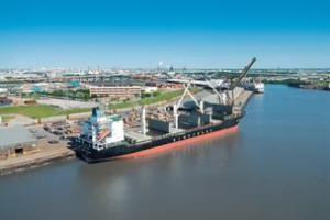 Photo courtesy of the Port of Houston