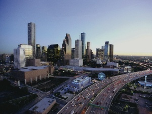 Photo by Jim Olive/Greater Houston Convention and Visitors Bureau