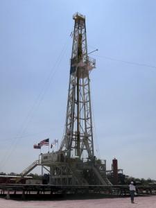 Photo Courtesy of State Impact Texas