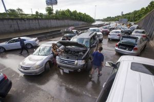 Photo Courtesy of Houston Chronicle