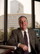 EDP CEO Gil Staley - Photo Courtesy of Houston Business Journal